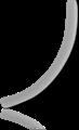 XBN-PINS-1.6-8.0-SIL
