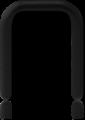 XUR-1.2-6X9-BK