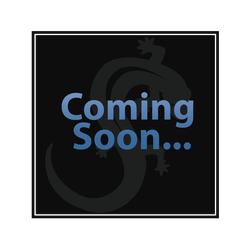 SURGICAL STEEL GRADE 316L BARBELL WITH SWIRLS BALL