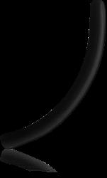 BIOFLEX® INTERNAL PUSH FIT CURVED BARBELL PIN