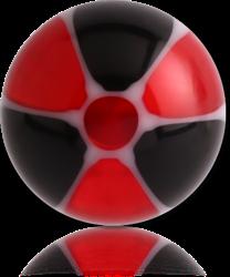 UV POLYMER MICRO BEACH BALL