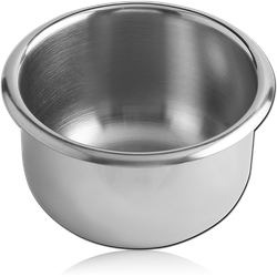 STAINLESS STEEL GRADE 304 GALLY POTS