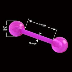 measurement of BARBELLS
