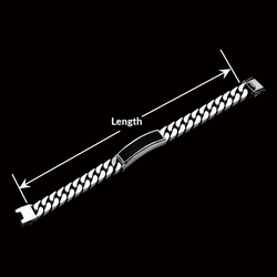 measurement of BRACELETS