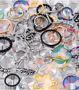 Wholesale Body Jewelry | Piercing Factory