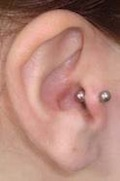 piercing clossary